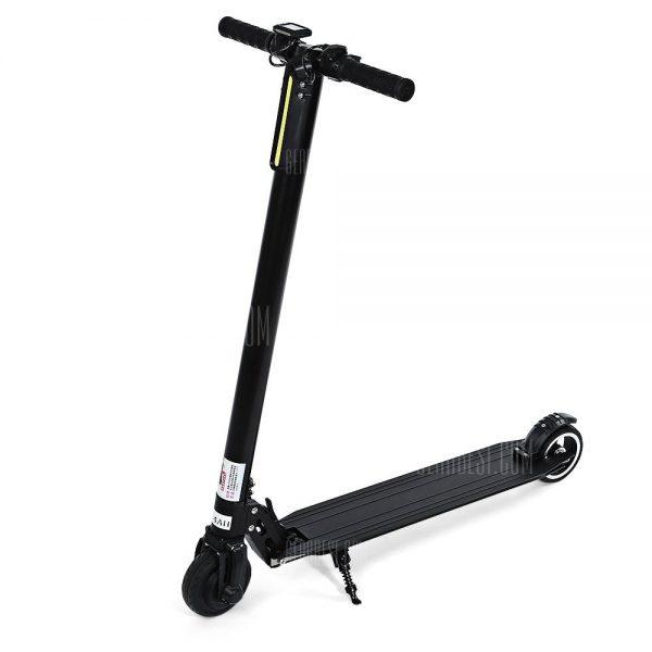Patinete electrico Hoverboard Sabway AidWheels 024