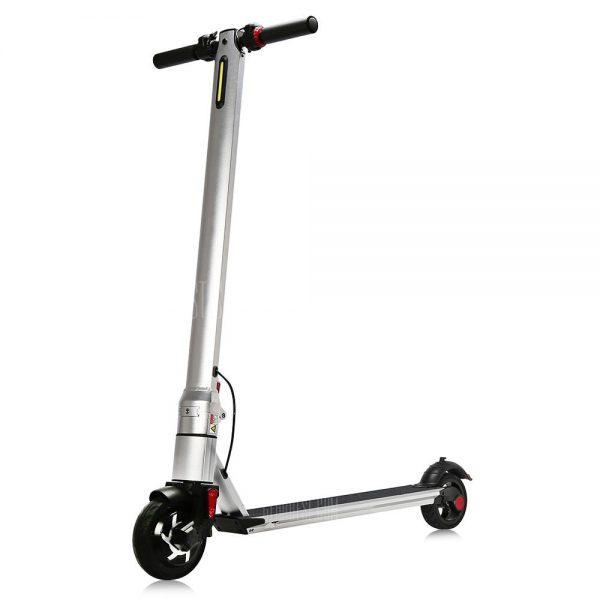 Patinete electrico Hoverboard Sabway AidWheels 045