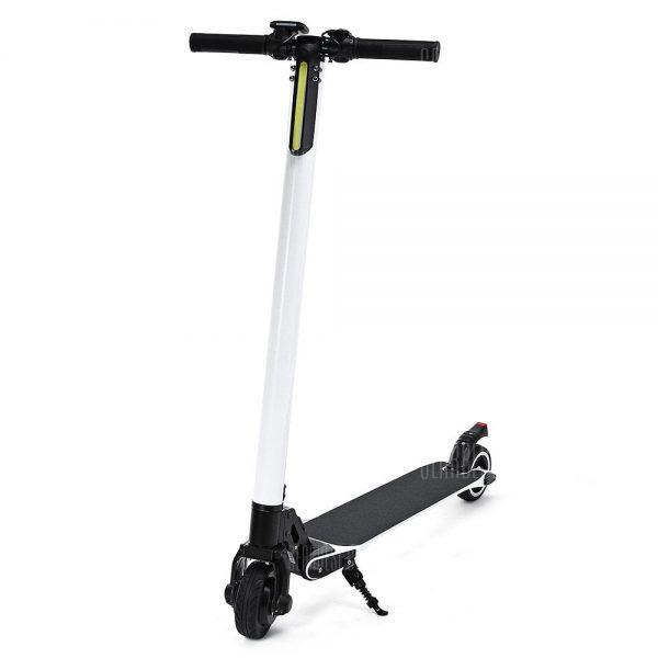 Patinete electrico Hoverboard Sabway AidWheels 042