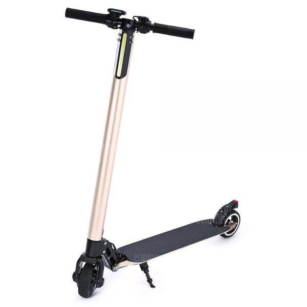 Patinete electrico Hoverboard Sabway AidWheels 035