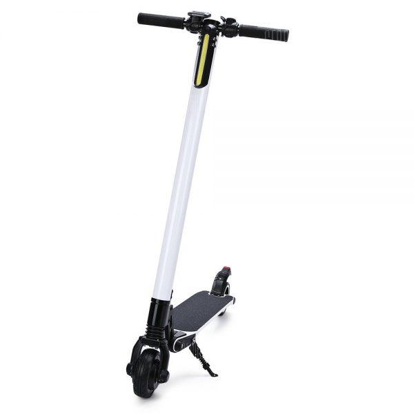 Patinete electrico Hoverboard Sabway AidWheels 051