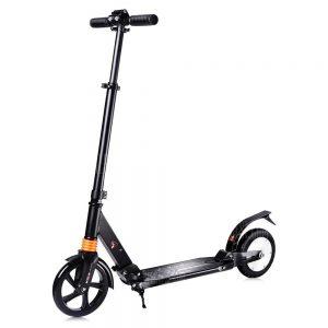 adaptar patinete a silla ruedas