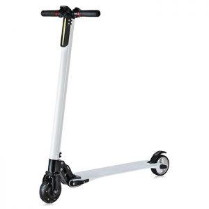 Unir Patinete electrico Hoverboard Sabway silla de ruedas