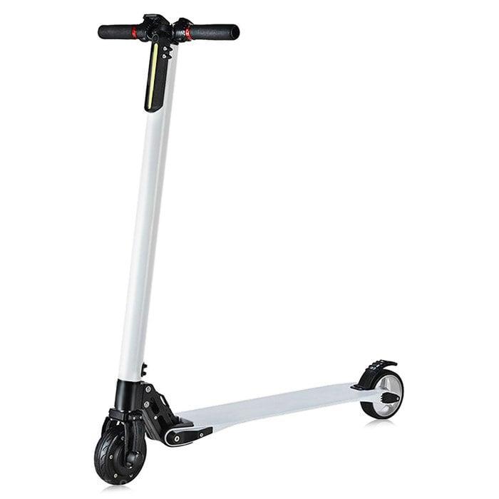Unir patinete electrico hoverboard sabway silla de ruedas con aidwheels - Silla para hoverboard ...