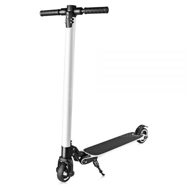 Patinete electrico Hoverboard Sabway AidWheels 049