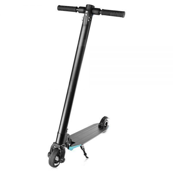 patinete electrico para silla de ruedas