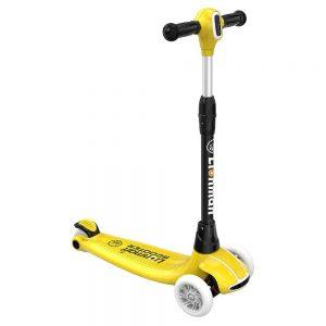 Patinete electrico Hoverboard Sabway AidWheels 004