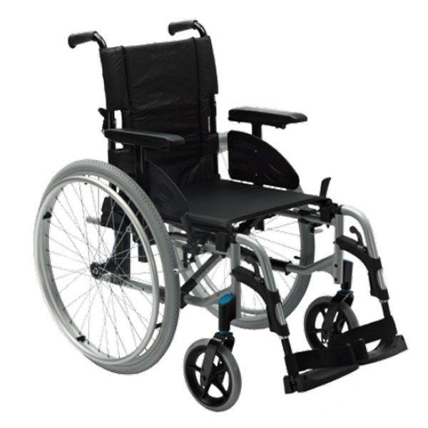 Silla de ruedas Action 2 NG AidWheels Movilidad