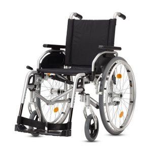 Hoverboard para silla minusvalidos