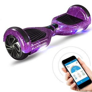 AidWheels attach hoverboard to wheelchair Mod 0009