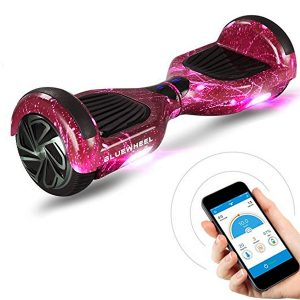AidWheels attach wheelchair to hoverboard Mod 0009