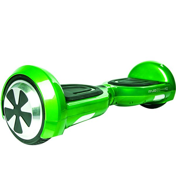 AidWheels hoverboard attachment baby stroller Mod 0021