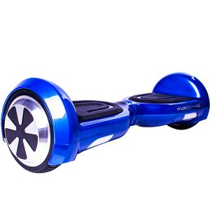 AidWheels hoverboard attachment stroller Mod 0001