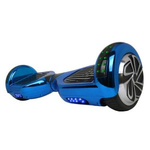 AidWheels hoverboard attachment wheelchair Mod 0002