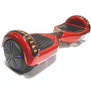 AidWheels hoverboard attachment wheelchair Mod 0003
