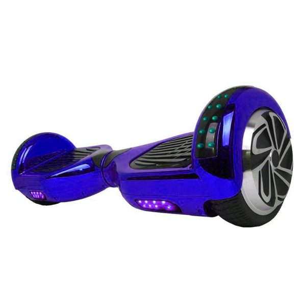 AidWheels hoverboard wheelchair adapter Mod 0002