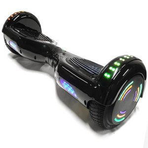 AidWheels wheelchair hoverboard attachment Mod 0006