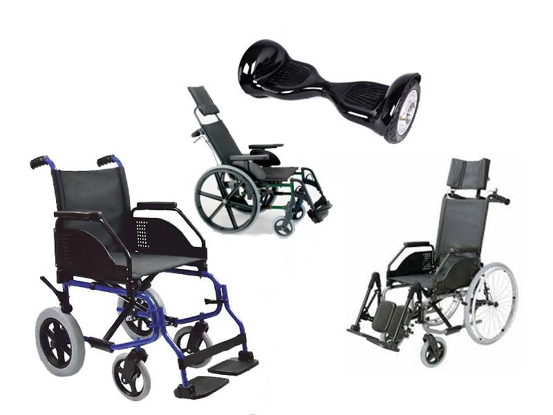 Mooevo Go Motor Asistente acompañante para Silla de rueda Celta hemiplejia paraplegia