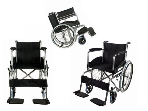 silla ruedas alcazaba mobiclinic motor asistente ayuda paseo