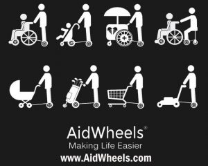 aidwheels uses applications patent