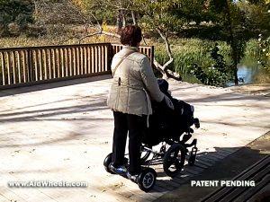 tienda online hoverboard silla de ruedas
