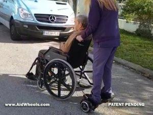 donde comprar hoverboar para sillas de ruedas