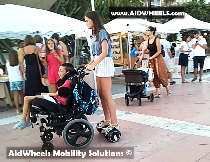 hoverboard-with-a-wheelchair-invention