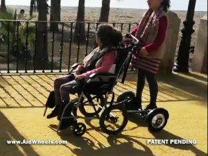 hoverboards wheelchair