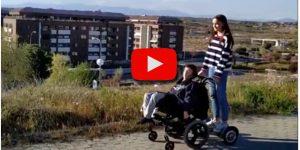 motor asistente acompañante sillas ruedas manuales aidwheels