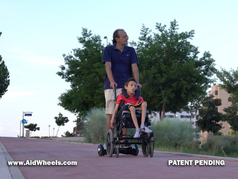 hoverboard wheelchair aidwheels online