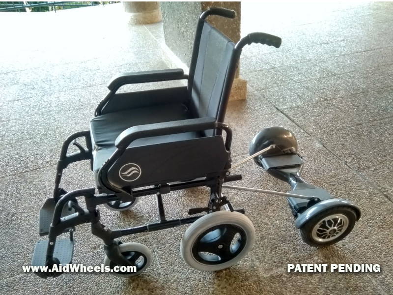 hoverboard wheelchair breezy sunrise medical 300 250 price