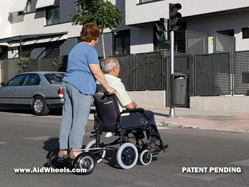 movilidad personal electrica asistida