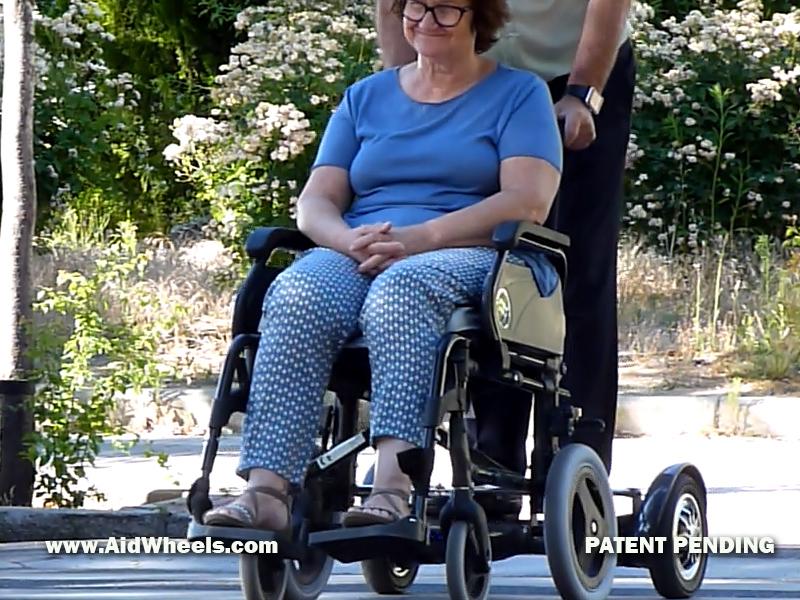 que es la movilidad personal