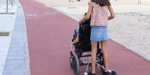 motores sillas de ruedas