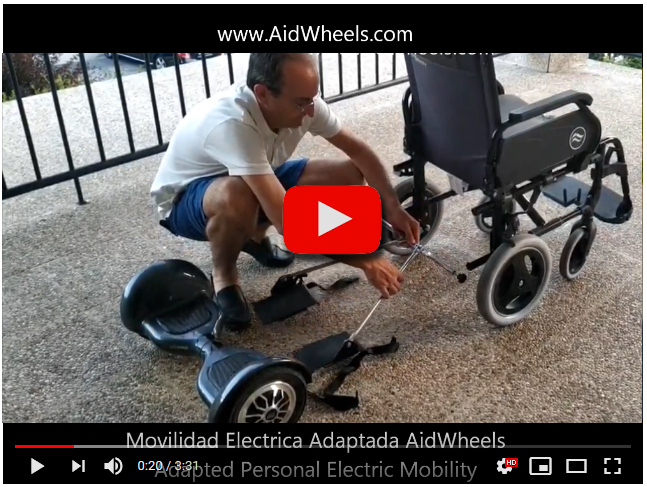 como funciona aidwheels