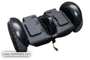 ninebot wheelchair attachment