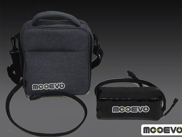 Bateria Externa Mooevo Go Extra