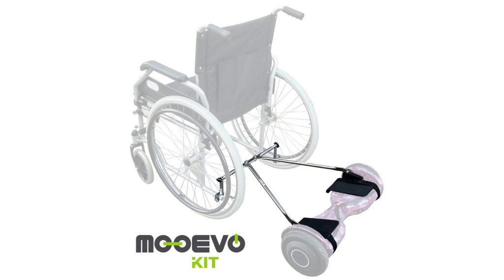 mooevo attachment hoverboard