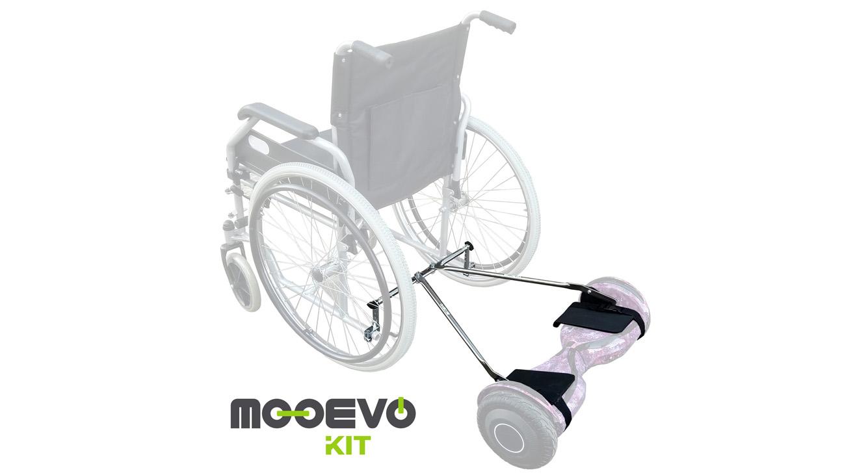 adaptador hoverboard