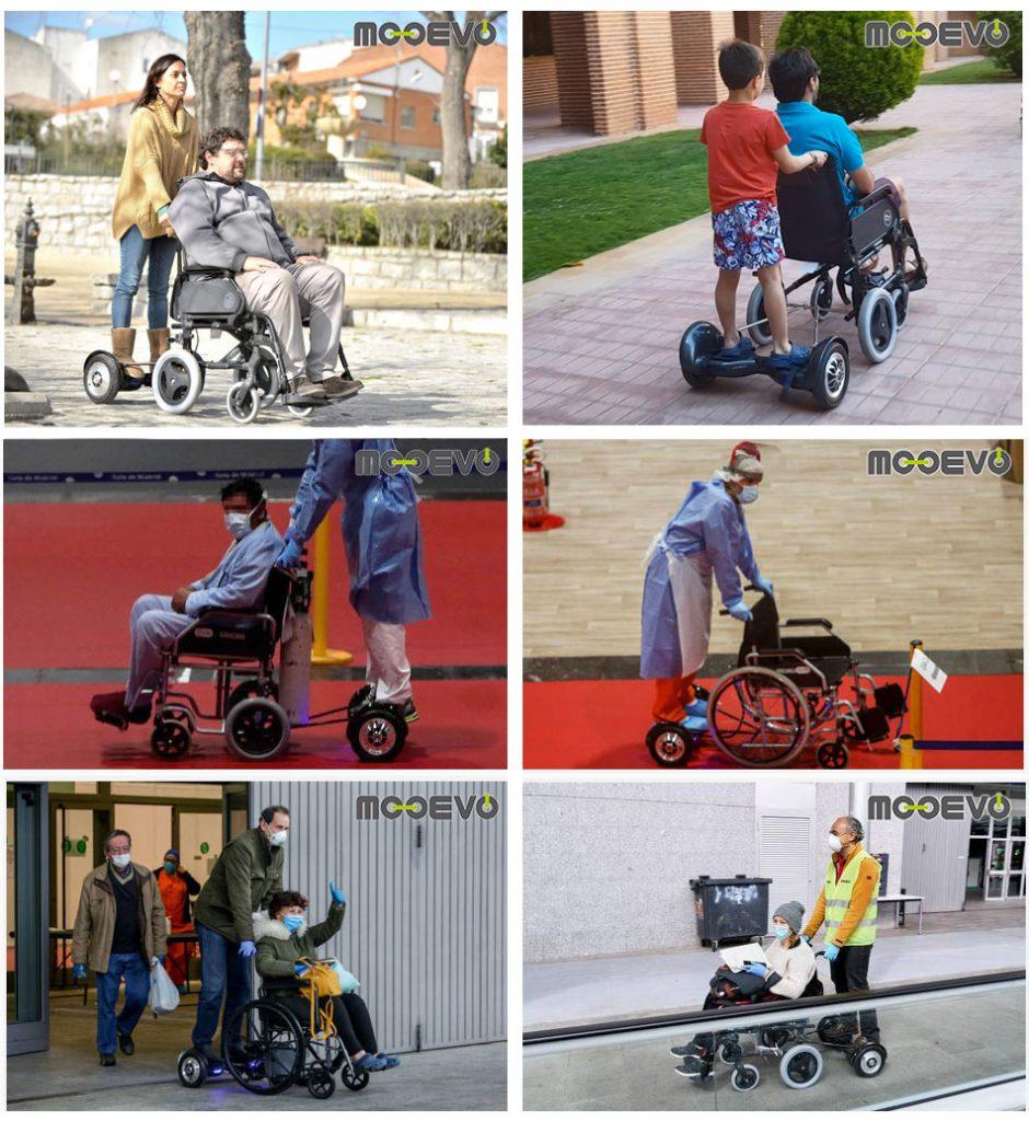 aidwheels mooevo wheelchairs